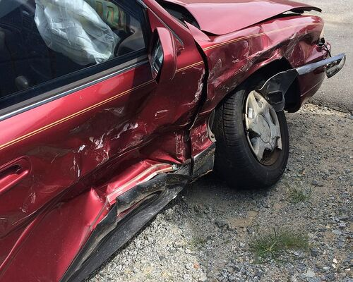 car-accident-totalled-car-crash